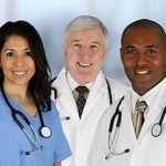 Specialist Doctor Consultation